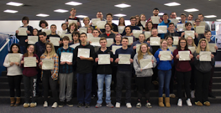 53 Tri-County Students Receive Adams Scholarship