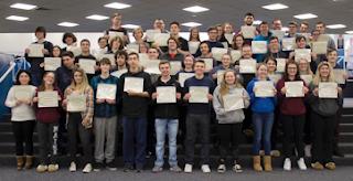 53 Tri-County Students Receive Adams Scholarship