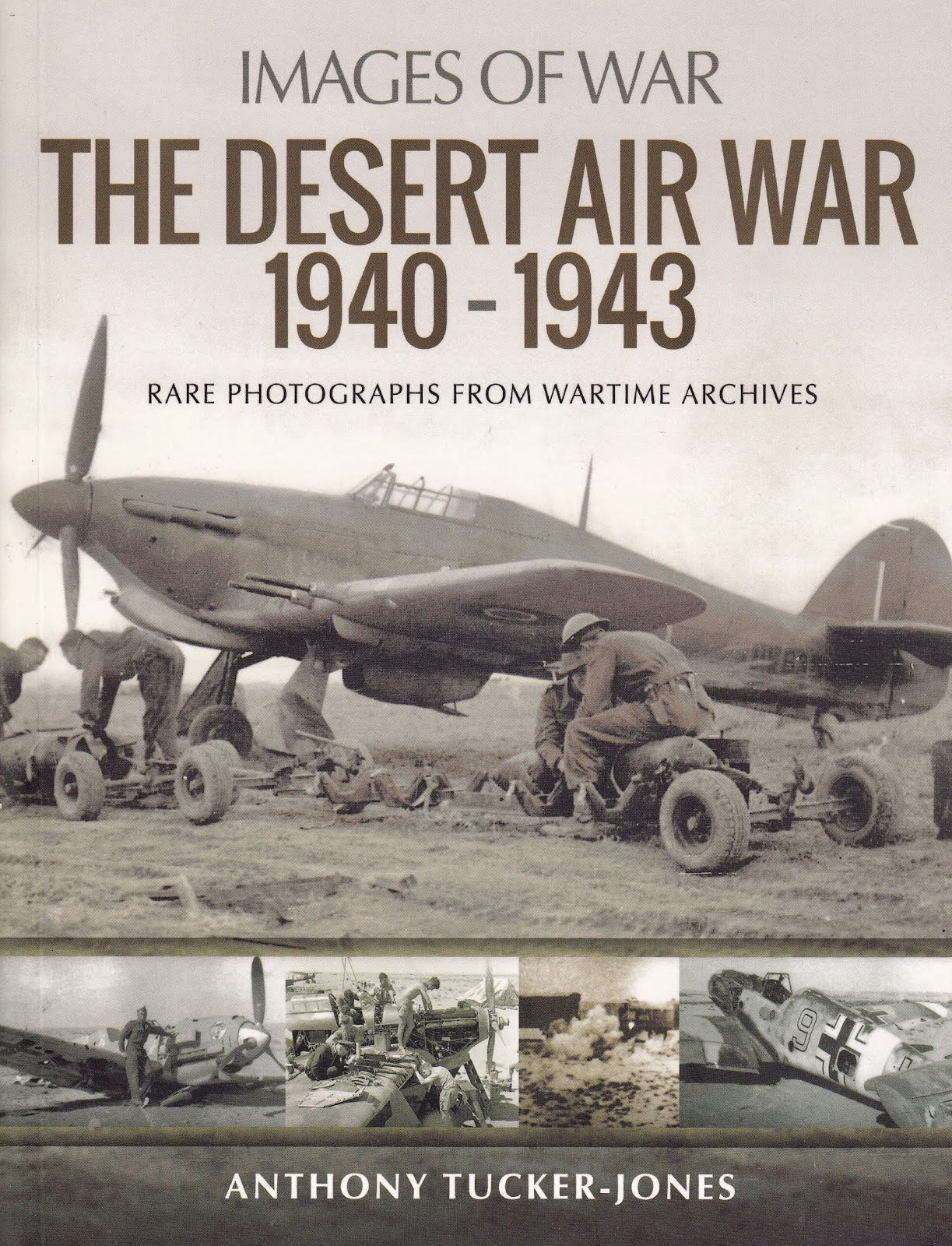 IOW: The Desert Air War