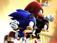 Download Game Sonic Forces Apk Unlimited Coins v1.1.0