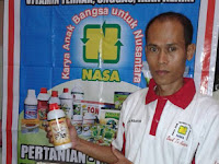 NASAmart Brebes.Distributor Nasa Jawa Tengah