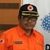 Martian Wanto Ketua GTP2  Covid-19 Agam Himbau Pedangang di Pasar Tradisional Patuhi Himbauan Pemerintah