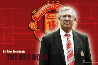Biografi Sir Alex Ferguson