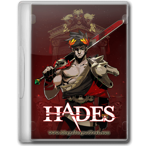 Descargar Hades PC Full Español