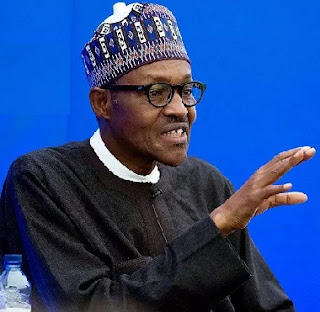 Buhari MISSING At Ongoing FEC Meeting
