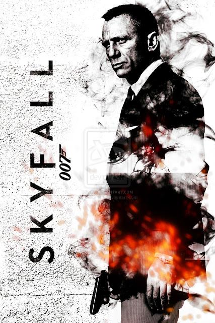 تحميل فيلم skyfall