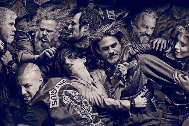 Análise da série Sons of Anarchy (6ª temporada)