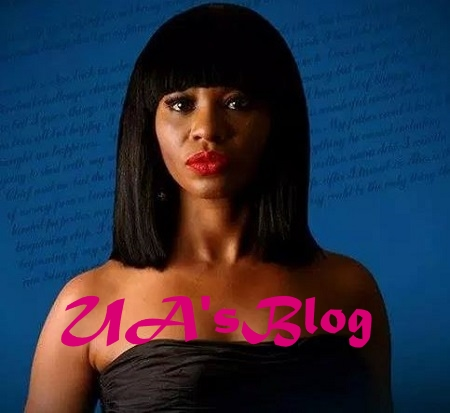 Being A Prostitute Is Not A Crime - Actress, Nse Ikpe-Etim