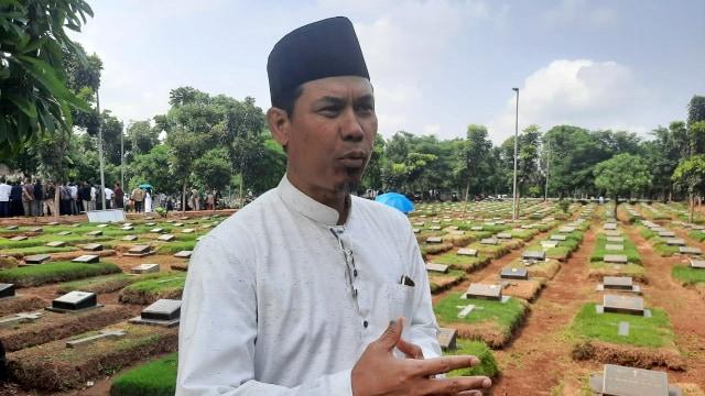 FPI Ingatkan PTPN Jangan Sembarangan Gusur Markaz Syariah: Dipakai Syiar Islam