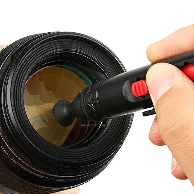 Bút lau lens lenspen