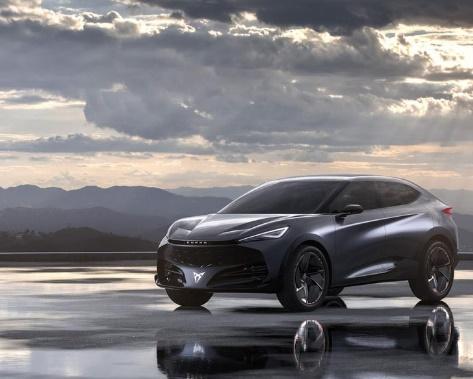 Η SEAT S.A. ανακοίνωσε το λανσάρισμα ενός ηλεκτρικού αυτοκινήτου πόλης στην αγορά το 2025