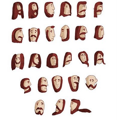 Alphabets Of Brush Design Graffiti Alphabet Fonts Face And Whole Picture Is An Example Various Pictures