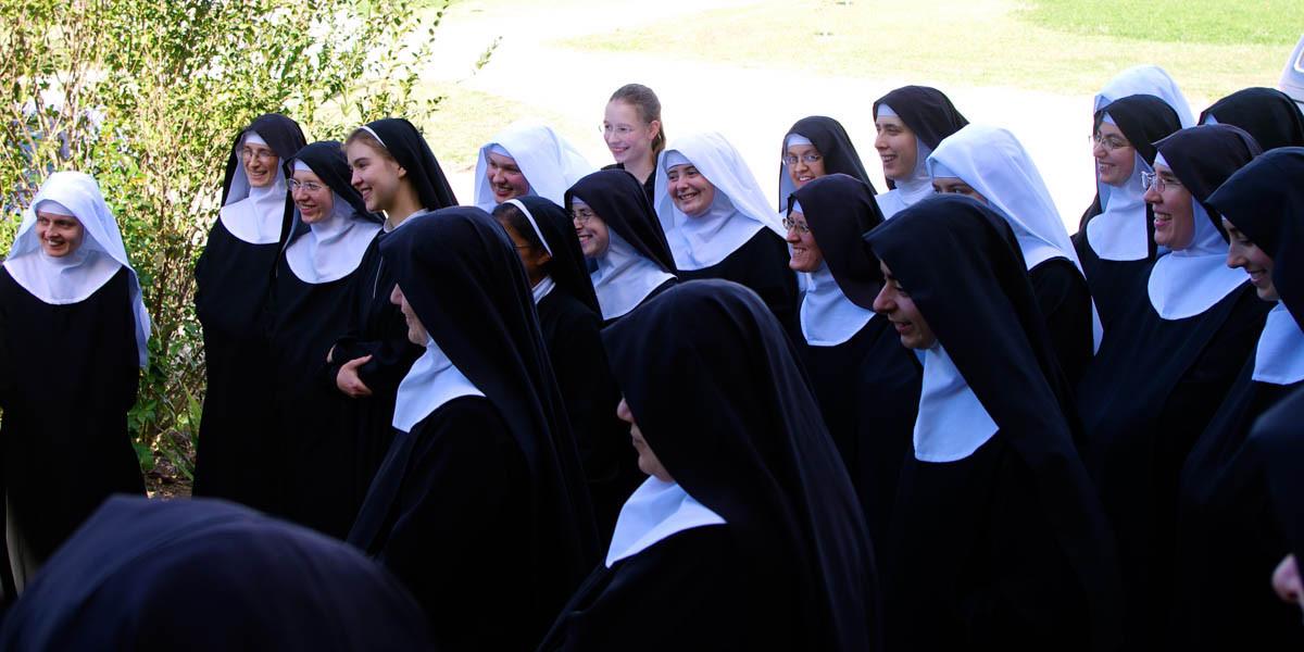 Menakutkan! Biara Susteran Benediktin di Missouri Jadi Sasaran Tembak