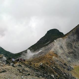 tanah karo, berastagi, puncak gunung, misteri gunung, puncak takal kuda