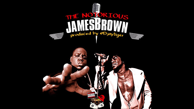 The Notorious James Brown