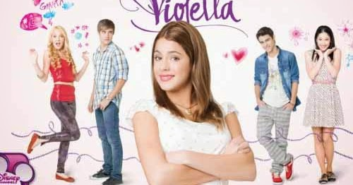 Violetta 2 capitulo 27 online dating 5