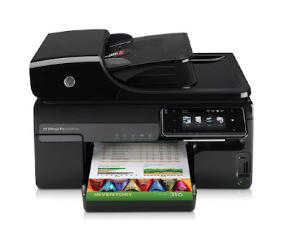 Print professional person coloring documents for upward to  HP Officejet 8500A Driver Downloads