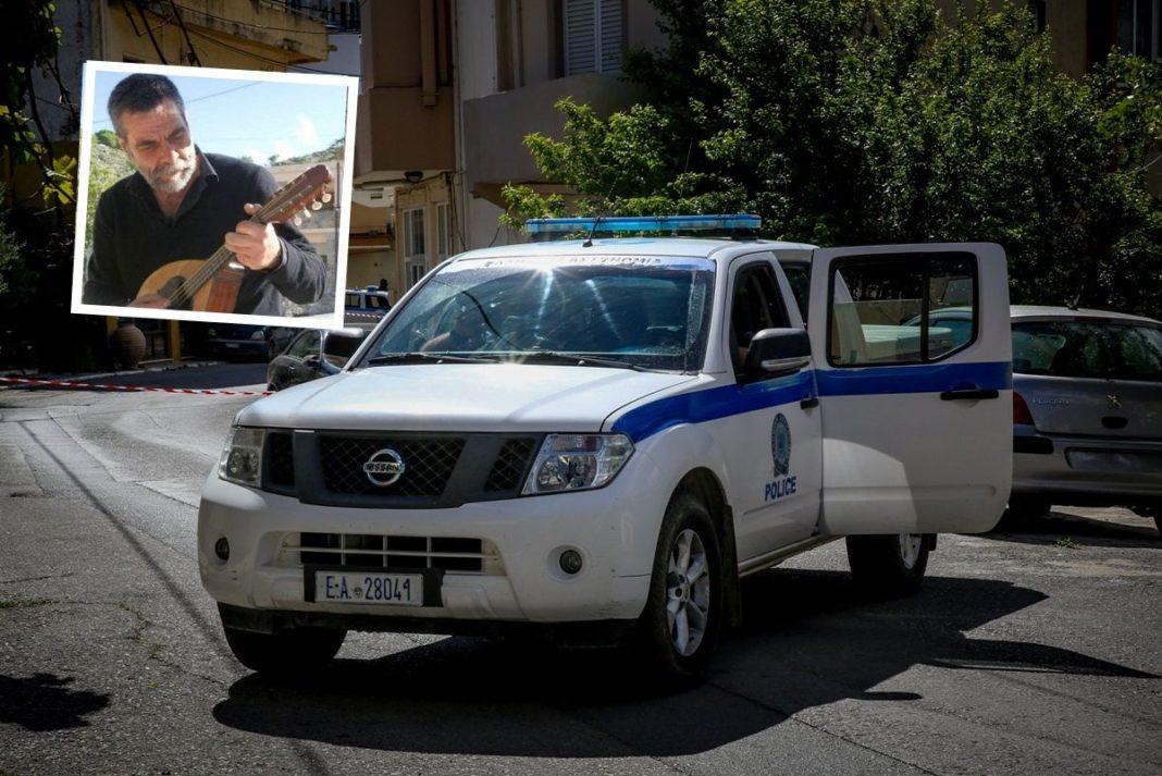 Η κόρη του 63χρονου που δολοφονήθηκε στα Ανώγεια: «Ο πατέρας μου θυσιάστηκε για το παιδί του» (video)