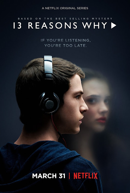 13 razones para netflix serie suicidio teeneger 13 reasons why