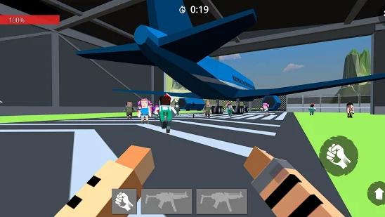 Royale Destruction Creative Pixel Battle Guide | Game Guide
