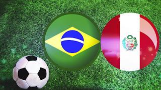 Бразилия – Перу смотреть онлайн бесплатно 11 сентября 2019 прямая трансляция в 06:00 МСК.