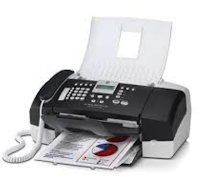 HP Officejet J3680 Driver Download