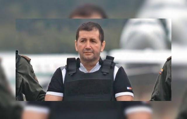Venezolano Neif Antonio Gebran Frangie, señalado de estar relacionado al narcotraficante Daniel «El Loco» Barrera, posee varias empresas registradas en Estados Unidos