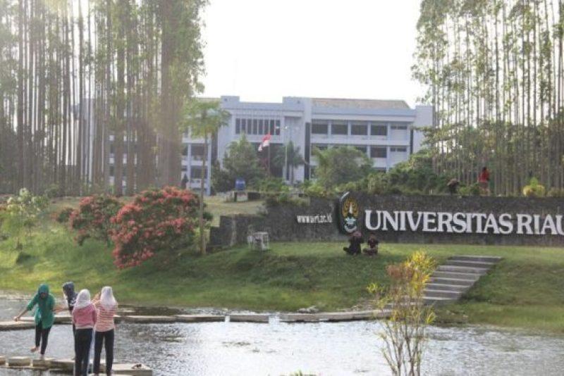 Akreditasi Program Studi Universitas Riau (UNRI)