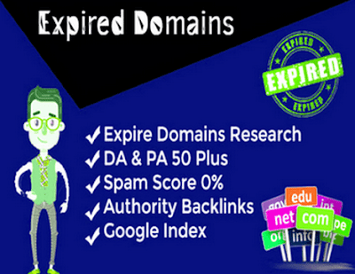 Expired Domains To Purchase Or Buy