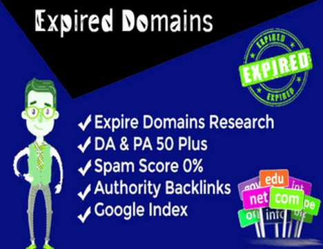 How To Buy Expired Domains?