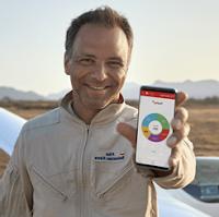 Sebastian Kawa promuje konto na selfie w Banku Pekao z premią 200 zł