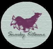 Snarky Kitsune
