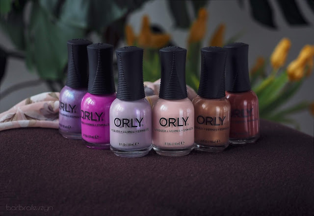 Feel The Beat | Orly