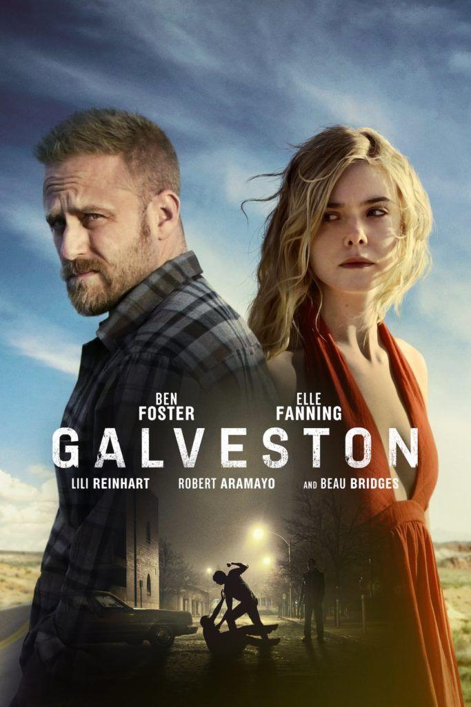 Galveston [2018] [DVDR] [NTSC] [Latino]