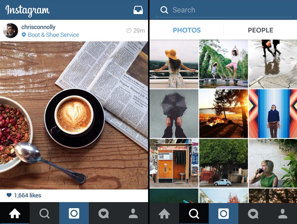 INSTAGRAM DOWNLOAD APK LATEST VERSION - Instagram APK