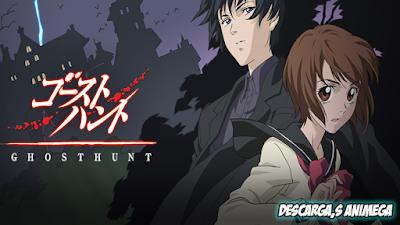 Shireigari: Ghost Hound 22/22 Audio: Japones Sub: Español Servidor: Mega