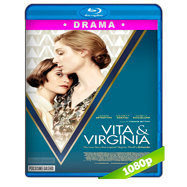 Vita & Virginia (2018) BRRip 1080p Latino