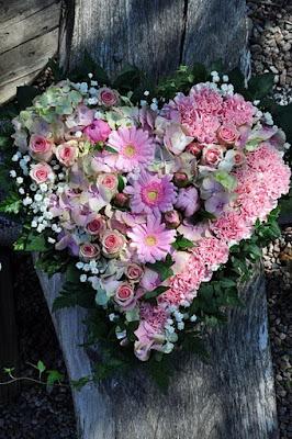 Virág a szívben meditáció