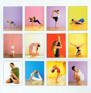senam yoga bagi pemula