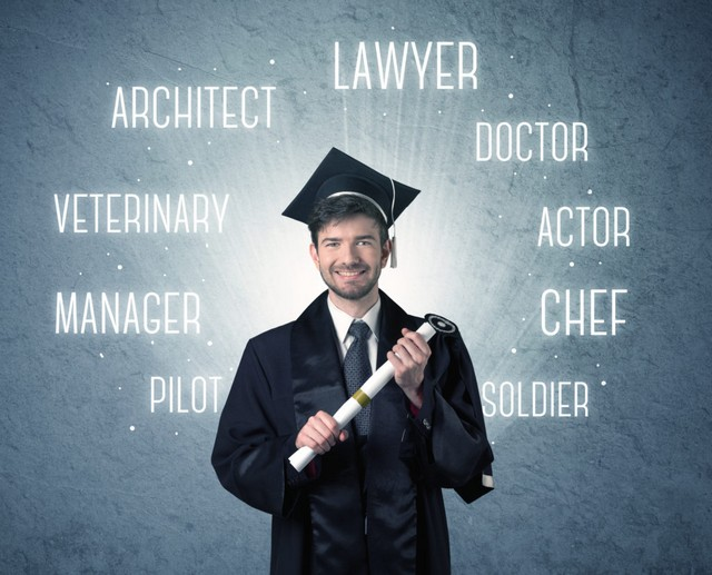 Tips Mendapatkan Pekerjaan dengan Gaji Tinggi