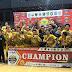 Hebat, Tim Futsal Kerinci Berhasil Juarai Pra Porprov Jambi