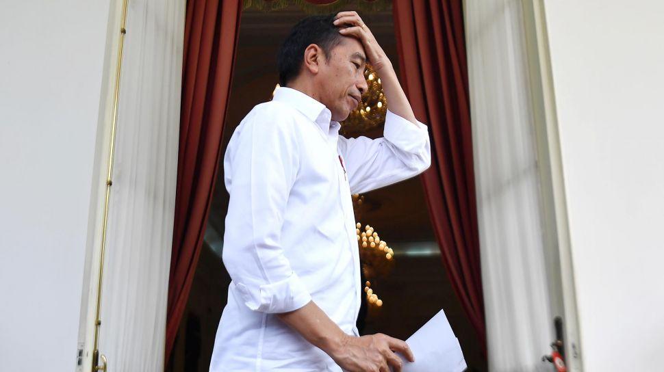Kritik untuk Jokowi Bolehkan Warga Mudik Meski Corona Pandemik