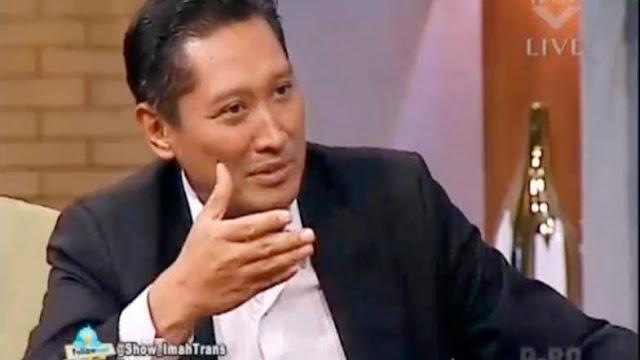 Emosi Pemerintah Rajin Utang, Mardigu Bossman: Kalian Pesta-pesta, Kami yang Cuci Piring