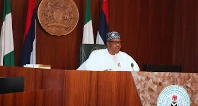 After 3 Years In Office, Buhari Promises: There Will Be Prosperity