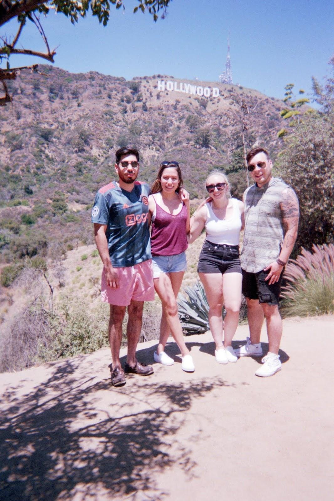 L.A. On Film