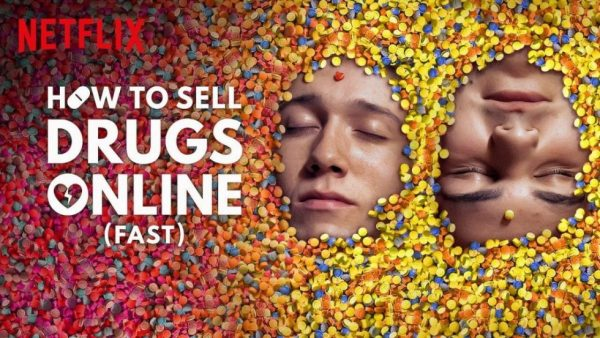 How To Sell Drugs Online (Fast) Konusu