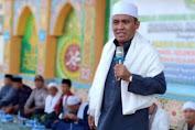 Prof. Masnun Tahir Mengapresiasi Pembahasan Revisi UU No. 16 Tahun 2004