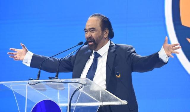 Partai NasDem Targetkan Menang di Pilkada 2020 dan Pemilu 2024
