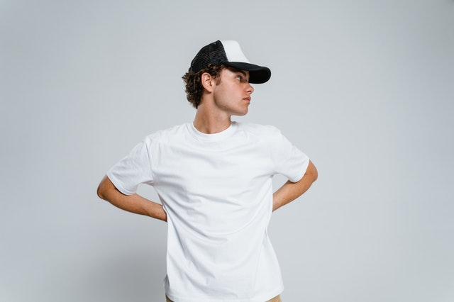 3 Different Kinds of Organic Tshirts and What to Choose?