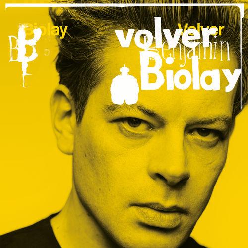 Volver Benjamin Biolay